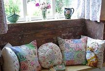 Furniture and stuff