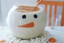 wintery wonderful