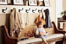 Home & Organization / Decorating, cleaning and smart storage solutions for the home.