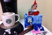 Elf on a Shelf / by Denise Boehm