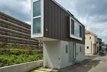 Design/Architecture / by Cindy Funkhouser