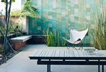 HOME // Outdoor Living / by Anthea Lybaert