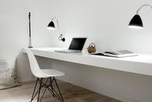 Homes // Workspace