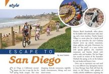 San Diego / unique things about and to do in San Diego for visitors and staycationers alike