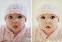 Photography & Editing