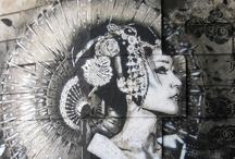 art is amazing / by Leslee Lozoya