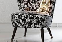 Design // Upholstery