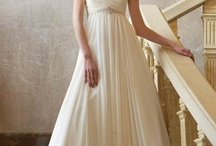 parties and weddings-dress