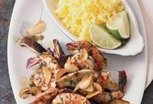 recipes-fish etc