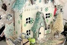 christmas-diy decorations