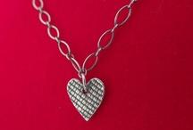Jewelry / by Amanda Keane Ayres