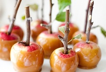 Fall Food Inspiration ... / fall foods / by Baraka Broek