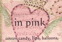 Make mine in PINK!!! / by Jody Dreher MacDonald