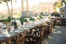 Wedding Decor / by Jessica Kojder