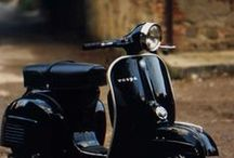 Motorcycles / by Scott Mehring