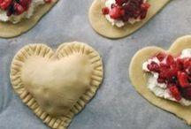 Recipes - Pies/Pastries