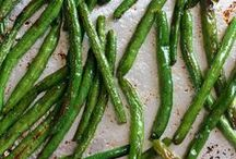 Recipes - Veggies & Sides