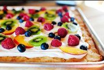 Recipes - Snacks & Treats