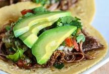 Recipes - Tacos, Quesadillas