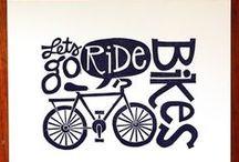 Let's Ride Bikes!