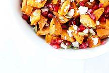 HEALTHY EATS / Healthy Food