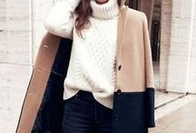 Fall / Winter Obsessions  / by Emily Sarver