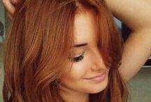 Hair / by Sara Puleo