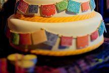 Fiesta,  Dia De Los Muertos & Cinco de Mayo / by Lisa Mayo