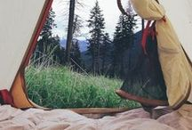CAMP / All things related to camping, hiking and the great outdoors.