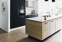 Homes // Kitchen
