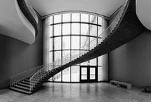 Inspiring // Stairs