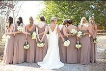 Wedding Beauty / The most beautiful wedding I got to be a part of! / by Emily Sarver