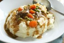 Stew Beef / by S.G. W.