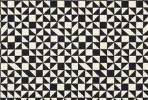 Mid-Century // Textiles
