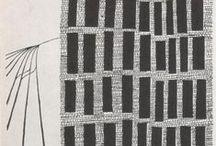 Mid-Century // Illustration