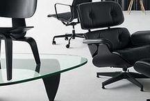 Mid-Century // Furniture / Mid-Century Modern Furniture