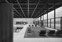 Mid-Century // Architecture