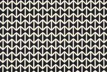 Mid-Century // Pattern