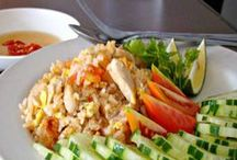 thailändisch kochen / viele leckere Gerichte aus Thailand und ganz Asien, thailändische Rezepte......