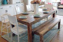 Dining Room / Dining room / by Elizabeth Klar