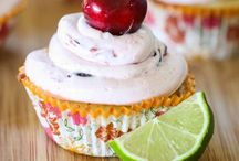 Cupcakes / by Tab Ames