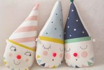 Lovely things!! / Cute things in etsy and pinterest. Inspiration for my work. Cosas lindas de etsy y pinterest. Inspiración para mi trabajo.