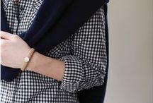 She / women style / by Milanesa
