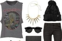 looks I like / ~fashion for the ladies~ / by clumsymia
