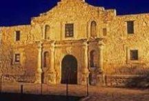 Lone Star State / Texas Stuff