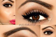 Makeup & Beauty  / Tricks, tips, brands, and ideas / by Mayra
