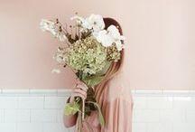 Flora / by Hannah Emslie