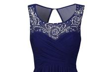 Perfect hourglass dress