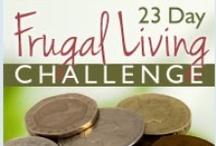 Frugal Living Tips, & Tricks / #Frugal tips,# Money saving tips, #Budget, #Savings, #Money, #Frugal, #Budget tips, #Frugal Living, #Cash