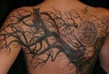 ★ tattoo ★